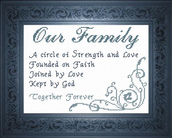 The Importance Of Family Family Family Love Poem – Fondos de Pantalla