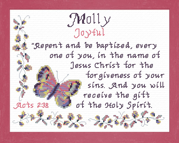 Name Blessings - Molly - Personalized Names with Meanings ...